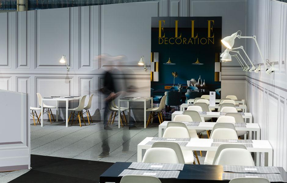 Edida elle deco international design awards for Elle decoration maison