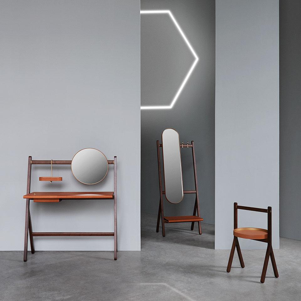 Edida elle deco international design awards for International decor furniture