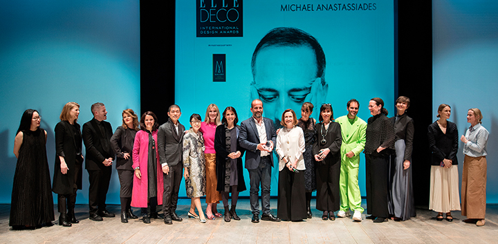 The annual awards ceremony takes place in Milan during the Salone del Mobile, the world's leading furniture fair. Since 2003, the EDIDA ceremony has been a unmissable event for the interior design world.