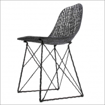 Carbon Chair © Press picture