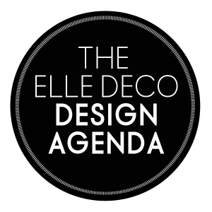 Edida elle deco international design awards for Elle deco logo
