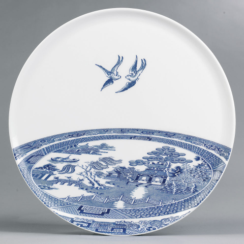 After Willow Pattern